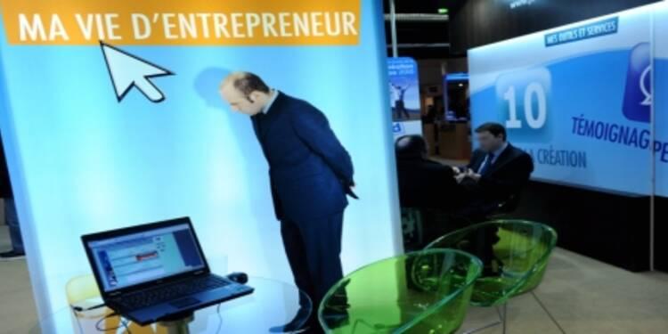 Auto-entrepreneur : se former pour 100 euros