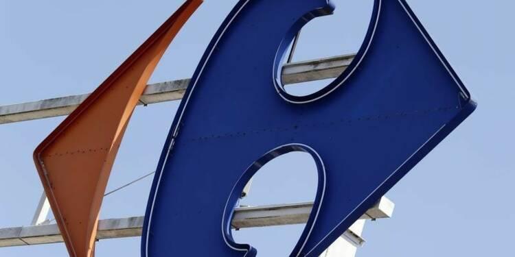 Carrefour quitte l'Inde en fermant ses cinq magasins cash-and-carry