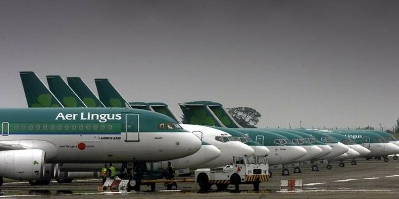 Approché par IAG, Aer Lingus juge la proposition insuffisante