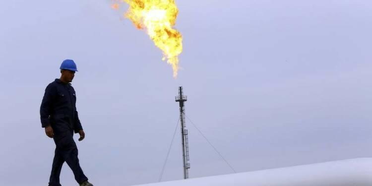 La production de pétrole de l'Opep a baissé en novembre