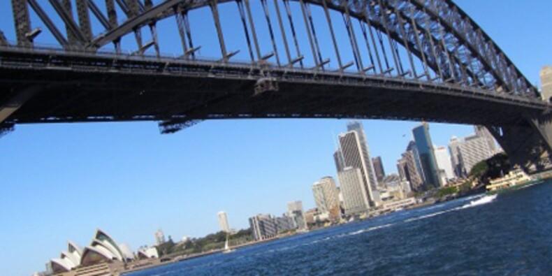S'expatrier à Sydney : une destination onéreuse mais qui fait rêver