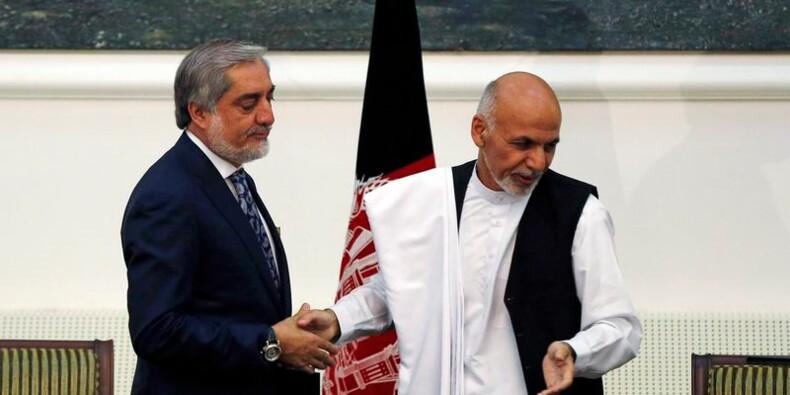 Les taliban rejettent l'accord de partage du pouvoir en Afghanistan