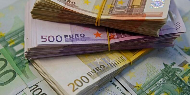 """La BCE """"convaincue"""" de revenir à près de 2% d'inflation"""