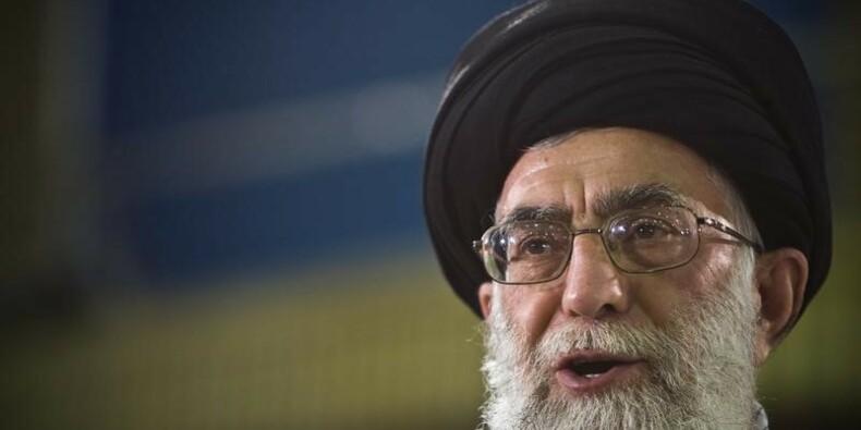 Khamenei partisan d'un juste compromis sur le nucléaire