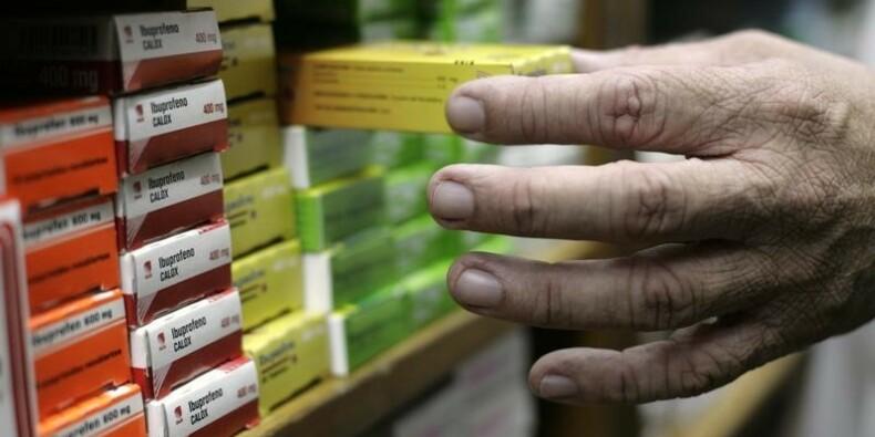 Arnaud Montebourg pour un big bang dans les pharmacies