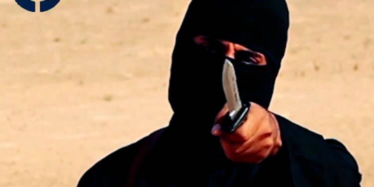 """""""Djihadi John"""" lié au réseau d'un attentat manqué à Londres"""