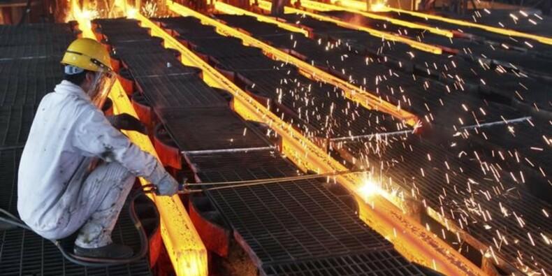 La croissance du secteur manufacturier ralentit en Chine