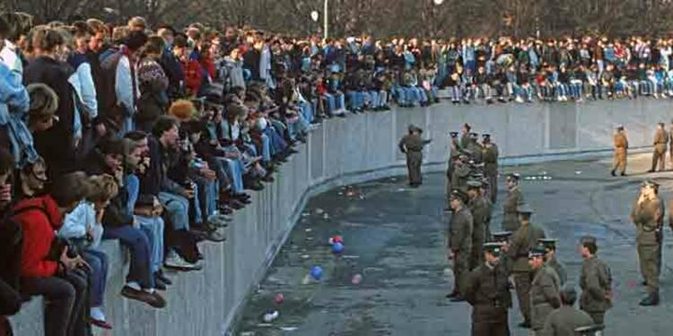 25 après Berlin, les murs se dressent toujours