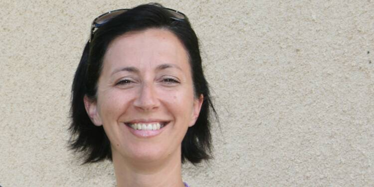 Natacha Lopez : Elle gère en ligne l'agenda du coiffeur ou du médecin