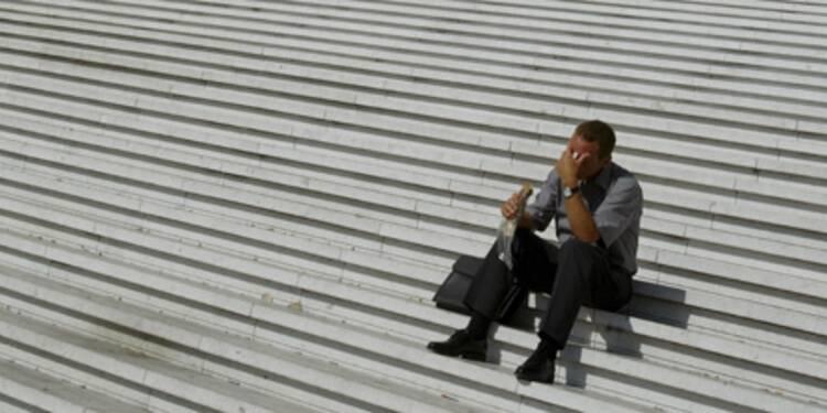 Les embauches de cadres au plus bas depuis 2009