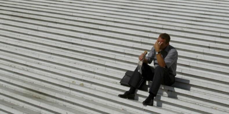 Stress au travail : GSK et Picard épinglés par le gouvernement