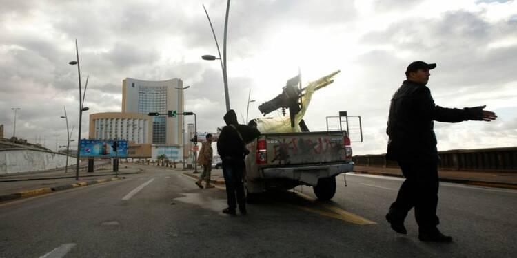 Un hôtel attaqué à Tripoli en Libye, huit morts dont un Français