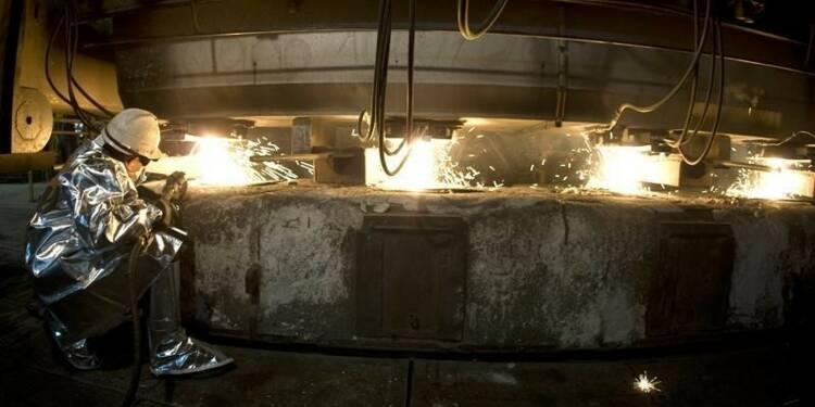 ArcelorMittal revoit à la baisse sa prévision de résultat
