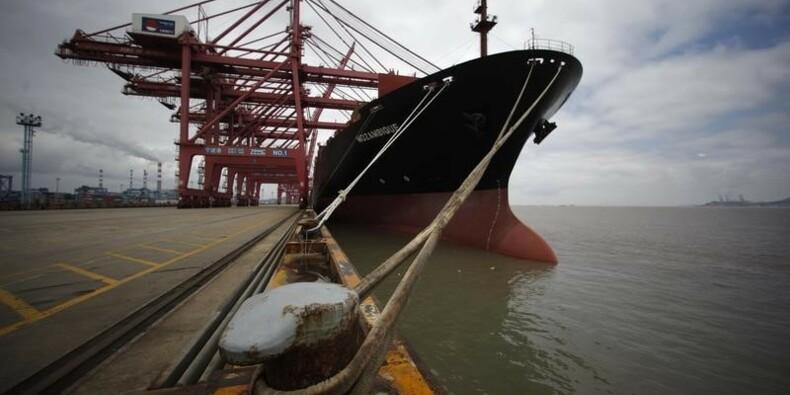 Baisse surprise des importations en Chine en novembre