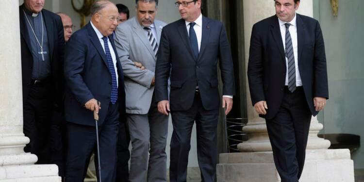 L'exécutif promet la fermeté face aux actes antisémites