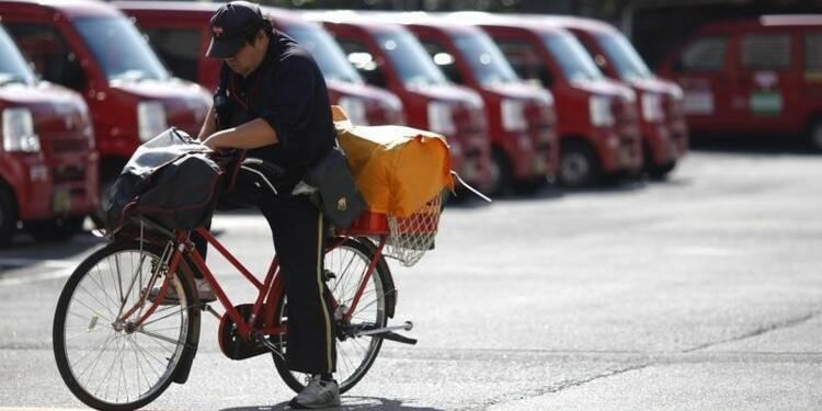 Japan Post rachète l'australien Toll pour 4,46 milliards d'euros