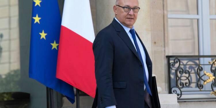 Paris viole une nouvelle fois ses engagements sur les déficits