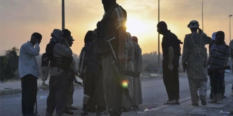 Doutes sur l'identité du second djihadiste français