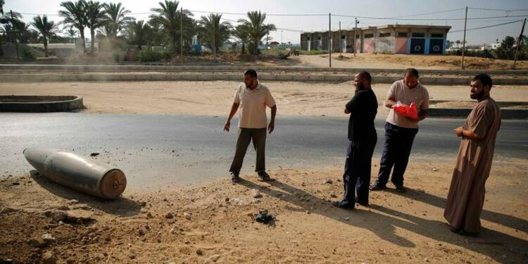 Fin de la trêve à Gaza, 70 morts dans les bombardements