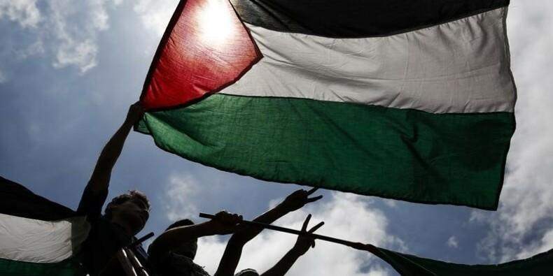 Le Sénat vote la reconnaissance de la Palestine