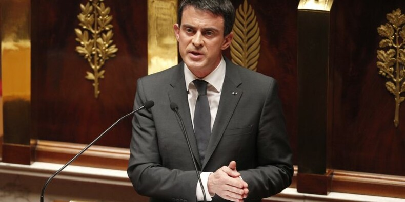 Manuel Valls oppose la laïcité aux dérives de l'islam radical