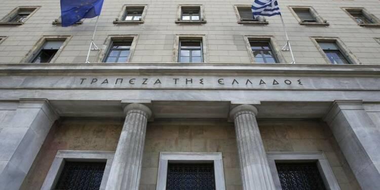Moody's relève la note de crédit de la Grèce