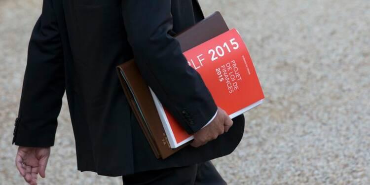 Michel Sapin ouvre la porte à une modification du budget