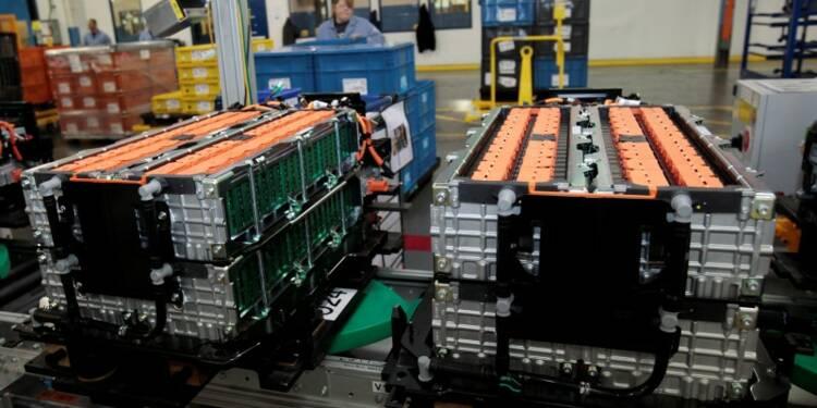 La croissance du secteur manufacturier américain en net recul