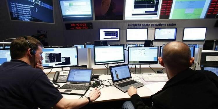 La mission Rosetta touche au but