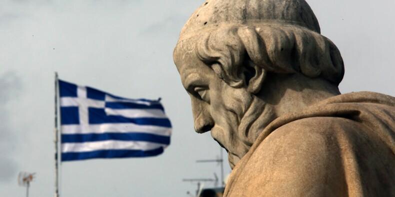 La dette indexée au PIB, une solution possible pour la Grèce