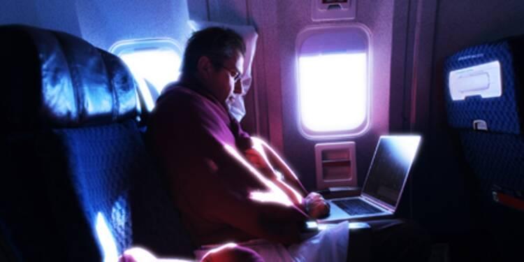 Apprenez à dominer votre peur de l'avion durant vos déplacements professionnels