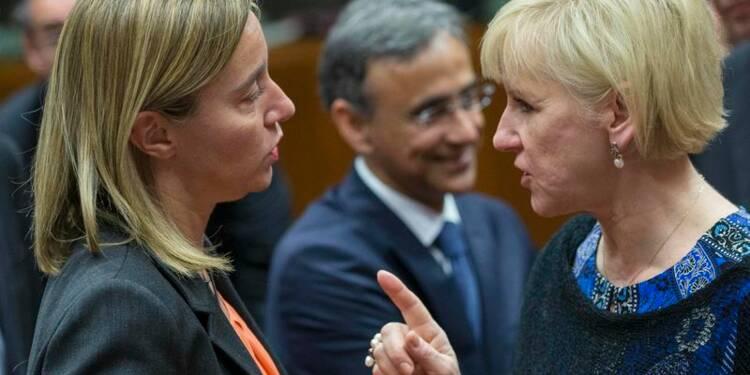 L'Union européenne s'engage à répondre à la menace djihadiste