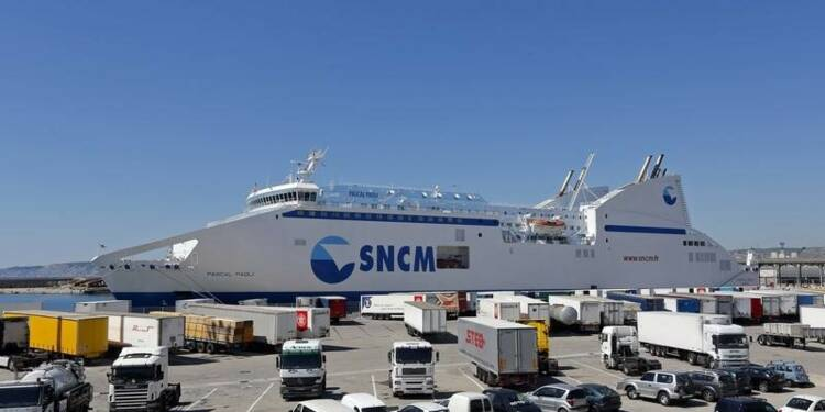 Cessation de paiement inévitable pour la SNCM