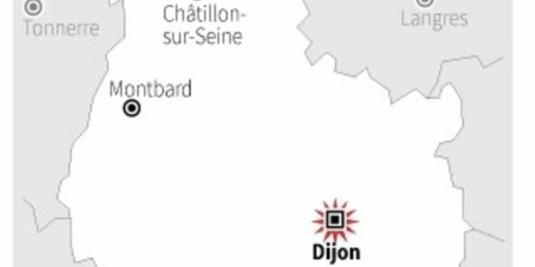 Un automobiliste fauche 11 personnes à Dijon