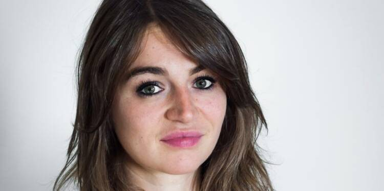 Raphaëlle Seyfried : Elle a inventé le pot de fleurs connecté