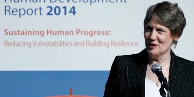 Le Pnud souligne la fragilité des progrès contre la pauvreté