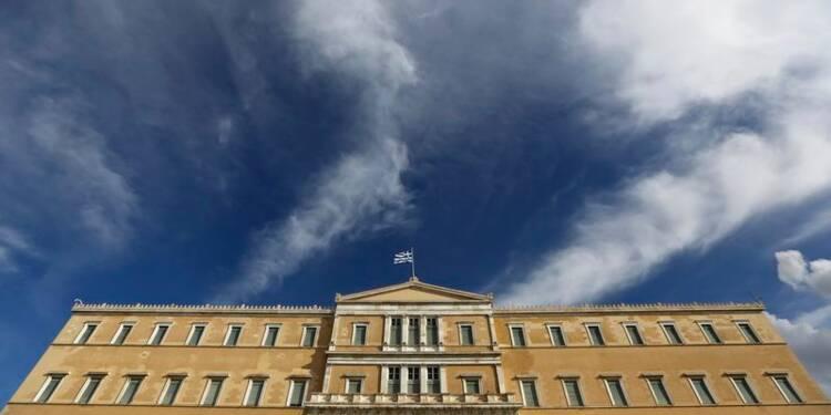 Manque à gagner d'un milliard d'euros en janvier pour la Grèce