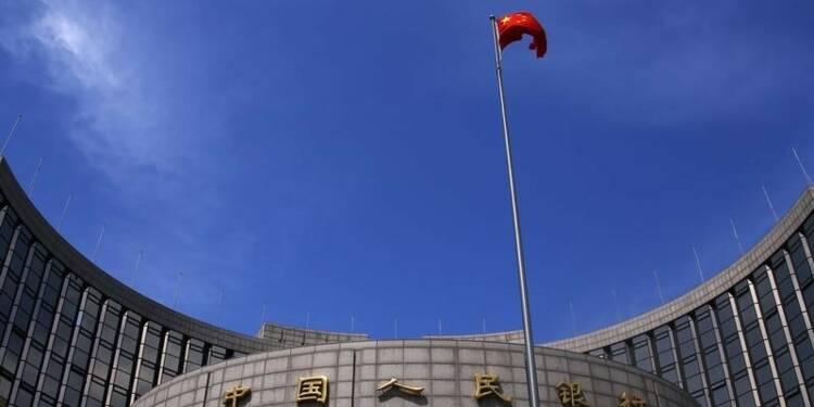 Nouvel assouplissement monétaire en Chine