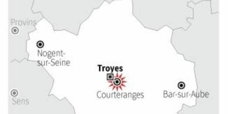 Collision routière dans l'Aube, six morts