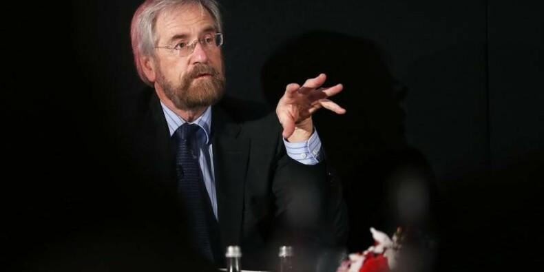 Un économiste de la BCE souhaite un siège pour la zone euro au FMI