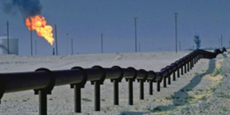 Le CAC 40 a rechuté dans le sillage des cours du pétrole