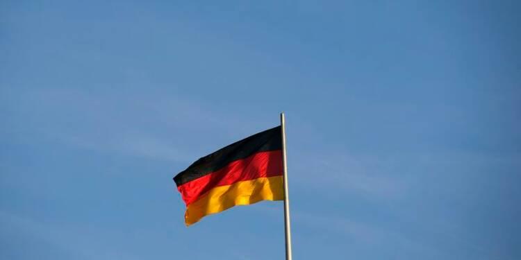 L'Allemagne au bord de la récession, selon l'Ifo