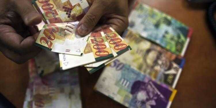 Vif rebond économique en Israël après la guerre à Gaza