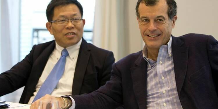 Le chinois Fosun relève à nouveau son offre sur le Club Med