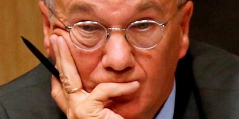 Carrez dit vouloir régulariser sa situation fiscale au plus vite