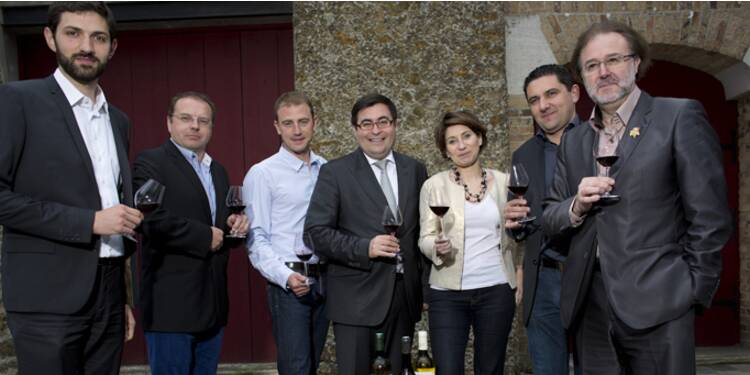 Foires aux vins 2013 : les 10 meilleures bouteilles sélectionnées par le jury de Capital