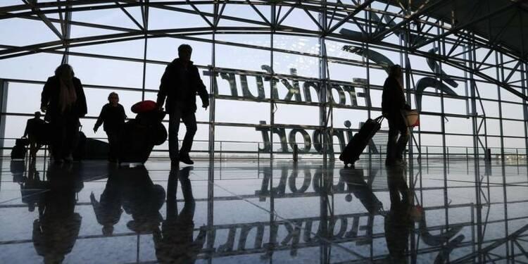 """Fraport se lance dans le """"travel retail"""" aux Etats-Unis"""
