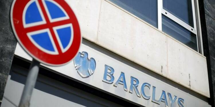 Face à la justice américaine, Barclays doit faire un choix difficile