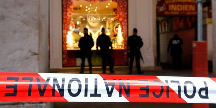 L'auteur de l'attaque de Nice transféré à Paris