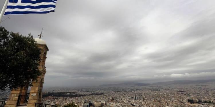Les Grecs pourraient être consultés sur l'avenir des réformes